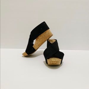 Lucy Brand Wedges